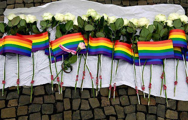 """Masakra w Orlando. Agnieszka Wiśniewska: słowo na """"g"""""""