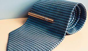 Elegancka spinka do krawata - jak wybrać?