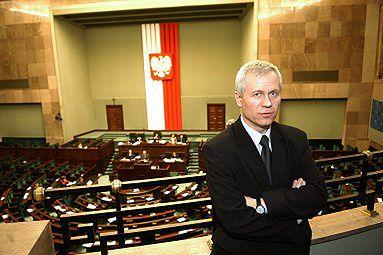 Co dalej z posiedzeniem Sejmu?