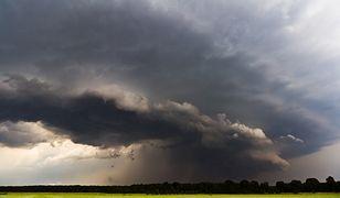 Gdzie jest burza? Ostrzeżenia IMGW