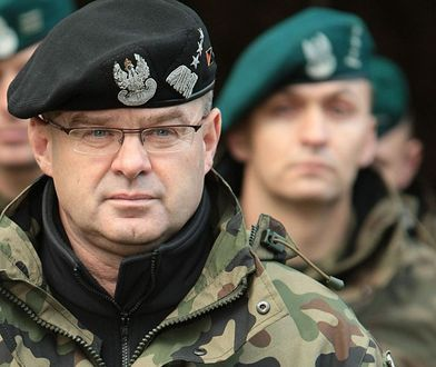 Gen. Waldemar Skrzypczak