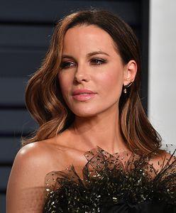 Kate Beckinsale sypia nago. Pokazała zabawną reakcję pupili
