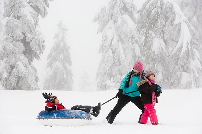 Ferie zimowe 2020 już wkrótce! Sprawdź terminarz nadchodzącej przerwy zimowej