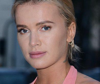 Julia Kuczyńska została mamą. Teraz ogłosiła kolejną nowinę