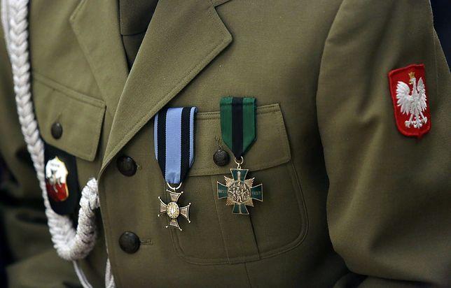 Kawaler orderu Virtuti Militari