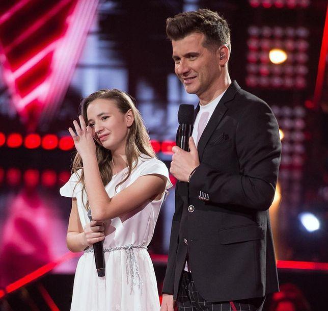 """""""The Voice Kids 2"""": wygrała Ania Dąbrowska (AniKa)"""