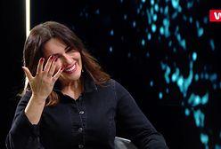 Beata Tadla opowiedziała o utracie pracy. Na wizji polały się łzy
