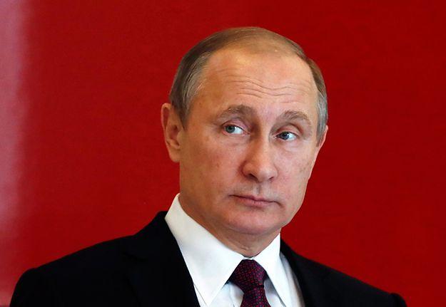 Władimir Putin oskarżył członków G20 o finansowanie terrorystów z Państwa Islamskiego