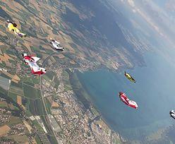Niesamowity widok nad Pomorzem. Polacy pobili rekord świata