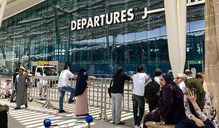 Koronawirus. 140 Polaków na kwarantannie w Egipcie. Sytuacja się wyjaśniła