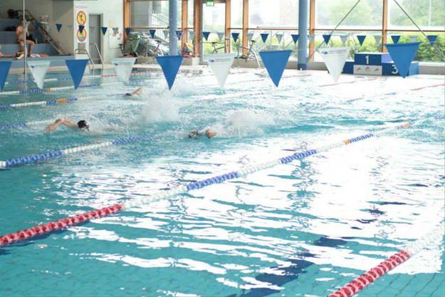 W czasie tragedii na basenie w Wiśle zabrakło ratownika