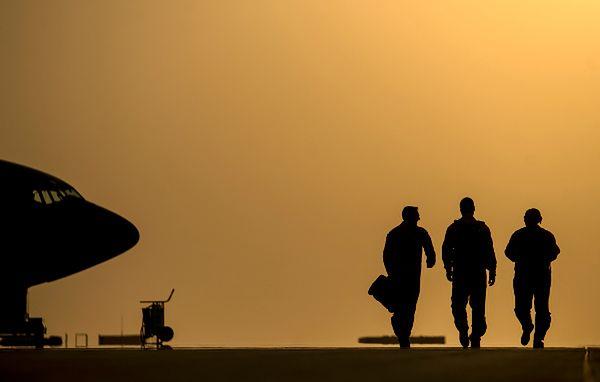 Amerykanie prowadzą naloty na cele w Iraku od 8 sierpnia