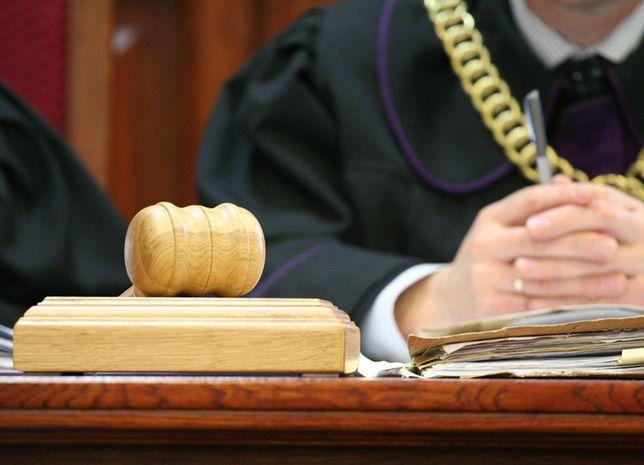 Sąd uznał niepoczytalność mężczyzny