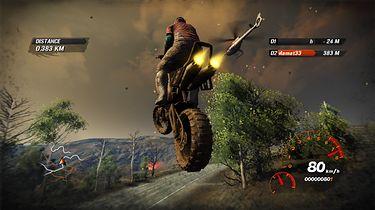 Fuel to oficjalnie największa gra w historii