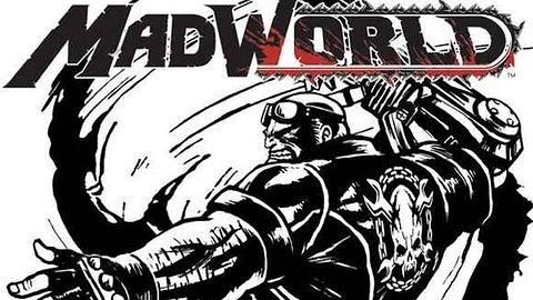 MadWorld nareszcie ma datę premiery