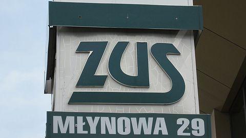 Awaria serwerów ZUS. W całej Polsce mogą być problemy z obsługą