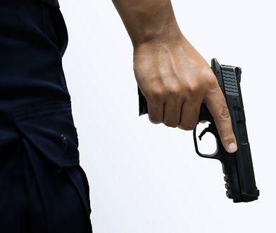 USA: Nastolatka skrytykowała w eseju przemoc z użyciem broni palnej. Została zastrzelona