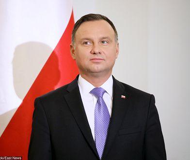 Andrzej Duda (na zdj.) zaskarżył przepis Ustawy 2.0 dot. zatrudniania sędziów na uczelniach