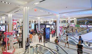 Lista sklepów czynnych w Nowy Rok