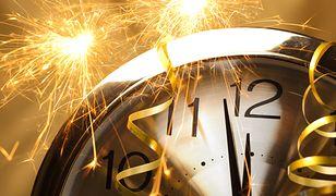 Życzenia noworoczne. Wierszyki i SMS-y z życzeniami na nowy rok