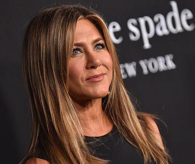 """Jennifer Aniston była """"za gruba"""" dla Hollywood. Musiała zrzucić 15 kg"""