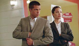 Internauci oszaleli na punkcie rozwodu Brada Pitta i Angeliny Jolie
