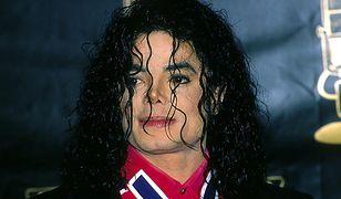 Sekretny pamiętnik Michaela Jacksona. Odkryto jego największe pragnienie