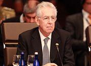 Monti jedzie na szczyt UE, by forsować wzrost i euroobligacje