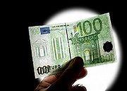 Euro do USD najsłabsze od 10 tygodni