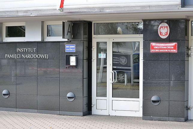 IPN wydaje setki tysięcy złotych na delegacje. Największym podróżnikiem jest prezes