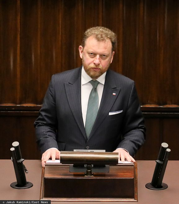 Koronawirus w Polsce. Minister zdrowia Łukasz Szumowski złożył Polakom życzenia Wielkanocne