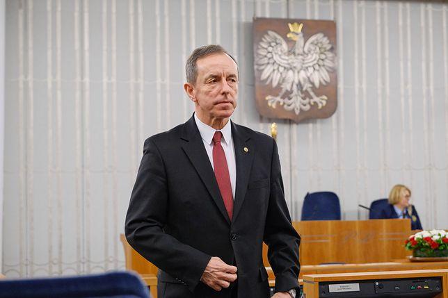 Prof. Tomasz Grodzki: nie ma zgody na zmiany w kodeksie wyborczym