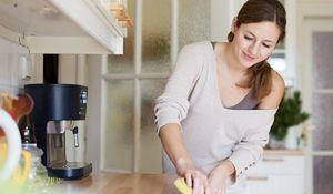 Wiosenne porządki w kuchni: domowe sposoby