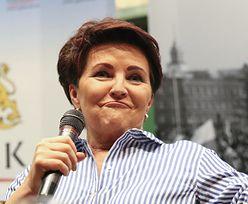 Jolanta Kwaśniewska o botoksie. Była pierwsza dama szczerza do bólu