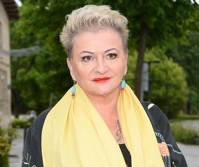 Hanna Bakuła w Warszawie