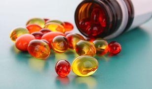 Jaki wpływ na ciało kobiety ma witamina D?