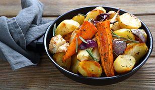 Warzywa prosto z piekarnika. Aromatyczne i zdrowo