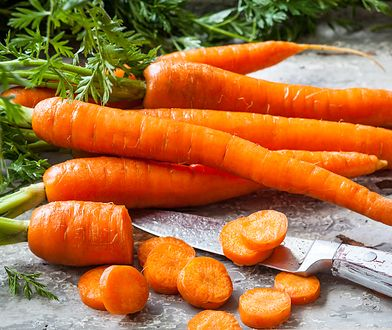 Listopad w kuchni: marchewka w różnych odsłonach
