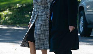 Donald Trump nie ufa rodzinie Obamów