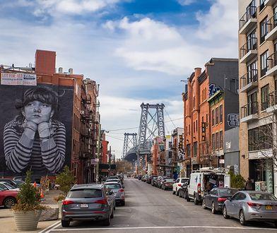By zobaczyć inny Nowy Jork wystarczy zejść z udeptanego szlaku