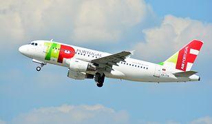 Portugalskie linie lotnicze TAP