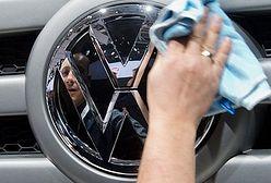 VW chce przejąć Fiata Chryslera