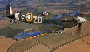Prawdziwe życie pilotów RAF-u