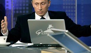 Putin masowo kupuje domeny internetowe!