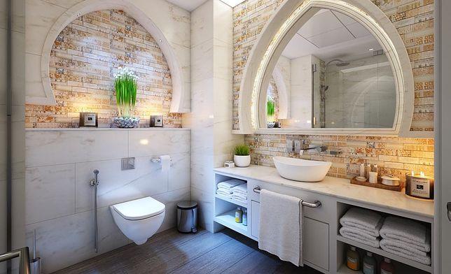 Wybór wanny do nowej łazienki