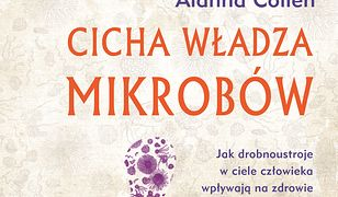Cicha władza mikrobów