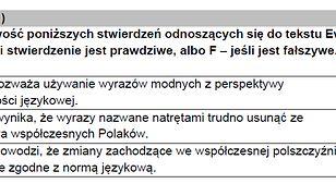 Matura 2021. Język polski - arkusze i odpowiedzi