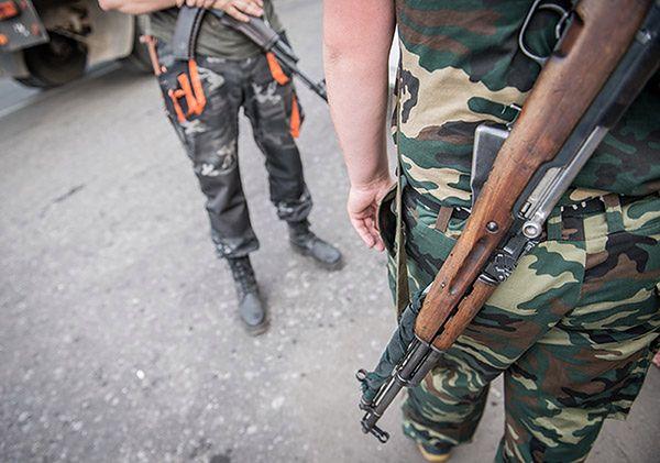 Niemiecka prasa: dezerter z Bundeswehry walczy na Ukrainie