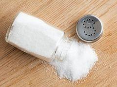 Nietypowe zastosowania soli