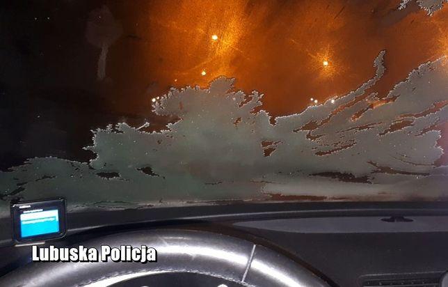 Kierowca z Nowej Soli widział raczej niewiele